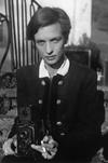 Annemarie Schwarzenbach en 1938.